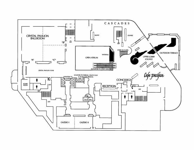 Hotel lobby furniture floor plan hotel lobby floor plans related