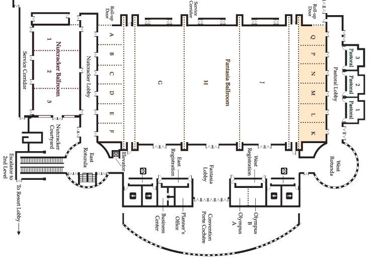Fantasia ballroom right side for Mansion floor plans with ballroom